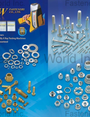 Stamping Washer, Spring Lock Washers