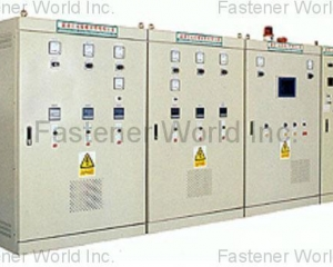 AUTOMATIC TEMPERATURE CNTROL PANEL(SAN YUNG ELECTRIC HEAT MACHINE CO., LTD. )