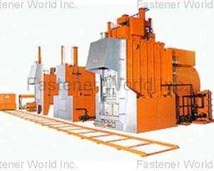 MULTI-PURPOSE CHAMBER FURNACE(SAN YUNG ELECTRIC HEAT MACHINE CO., LTD. )