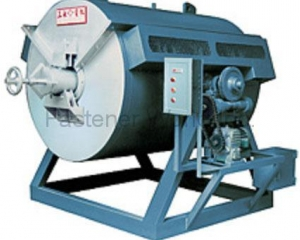 ROTARY GAS CARBURIZING (TEMPERING) QUENCHING FURNACE(SAN YUNG ELECTRIC HEAT MACHINE CO., LTD. )