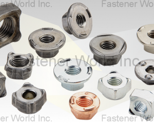 Weld Nut(FONG WUNS CO., LTD. )