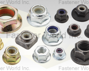 Lock Nut(FONG WUNS CO., LTD. )