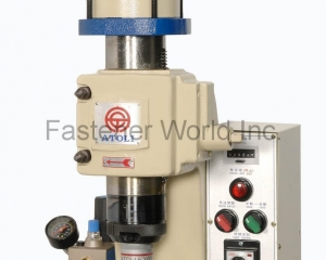 Pneumatic Riveting Machine (TC-141)(ATOLI MACHIENRY CO., LTD.)